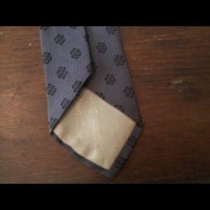 Dior Accessories - Vintage Dior skinny tie